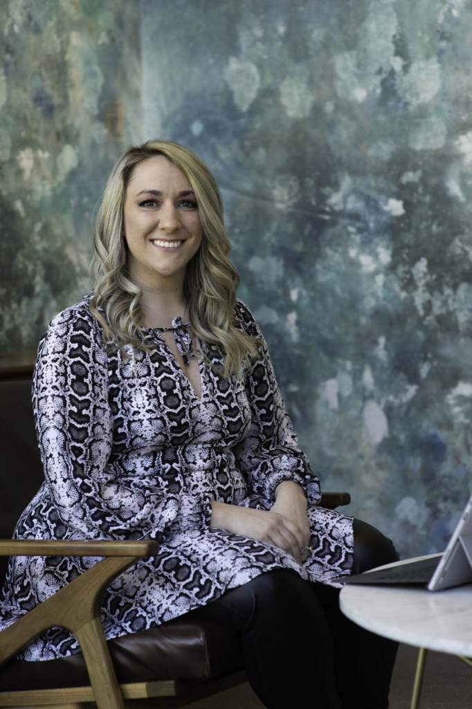 Speaker Website Designer Kristin Pearson